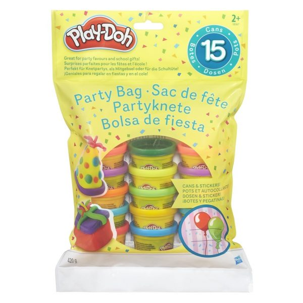 Play-Doh Party bag-0