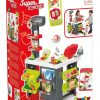 Super Market, Smoby -13278