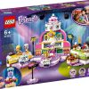 LEGO Friends, Baktävling 41393-0