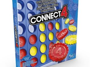 Familjespel, Connect 4-0