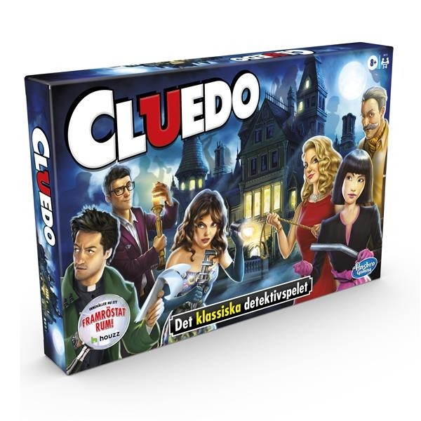 Cluedo Refresh SE-0
