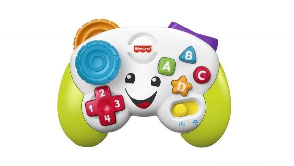 Fisher-Price Game & Learn Controller SE-0