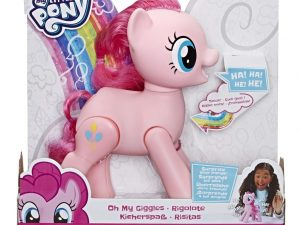 My Little Pony, Oh My Giggles Pinkie Pie-0
