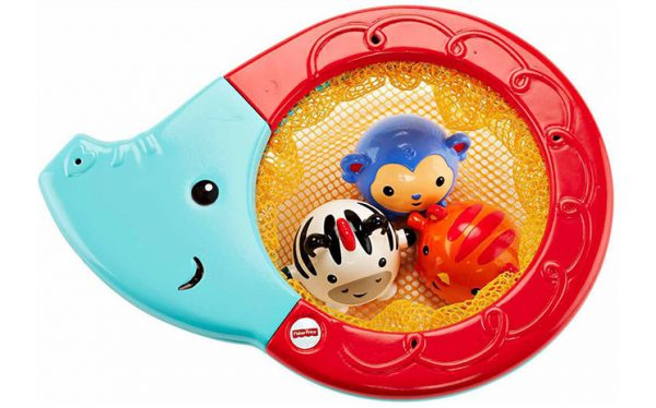 Fisher Price, Splash & Scoop Elephant-0