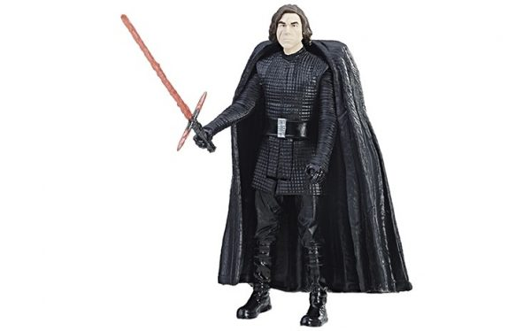 Star Wars E8, Force Link Figur, Kylo Ren-0