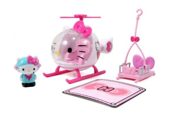 Hello Kitty Helicopter-0