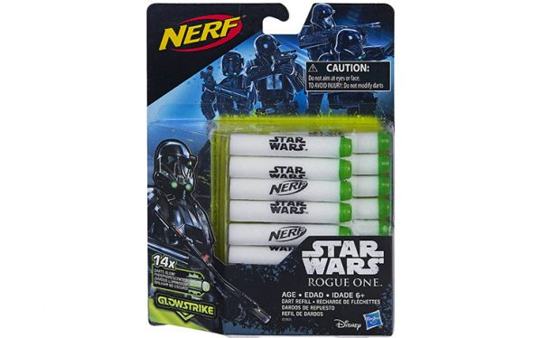 Nerf, Star Wars Rogue One GlowStrike Dart Refill 14-Pack-0