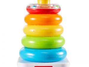 Fisher Price, Rock-a-Stack-0