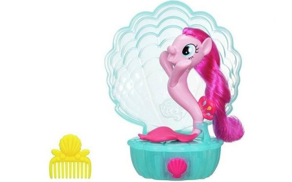 My Little Pony, Sea Song Pinkie Pie-0